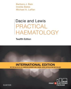 Dacie and Lewis Practical Haematology 12E - ABC Books
