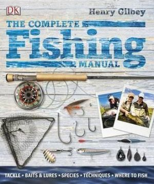 The Complete Fishing Manual - ABC Books