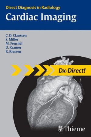 Cardiac Imaging, Dx-Direct Series - ABC Books