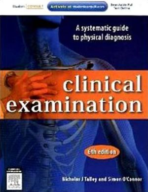 Clinical Examination, IE, 6e ** - ABC Books