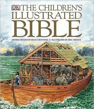 The Children's Illustrated Bible - ABC Books