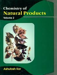 Chemistry of Natural Products, Vol. 2 (PB)