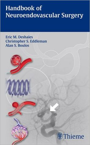 Handbook of Neuroendovascular Surgery - ABC Books