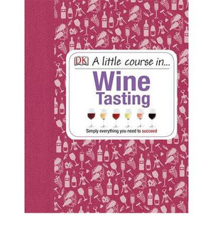 Wine tasting - ABC Books