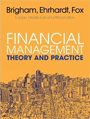 Financial Management: Theory and Practice - ABC Books