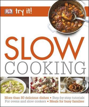 Try It! Slow Cook - ABC Books
