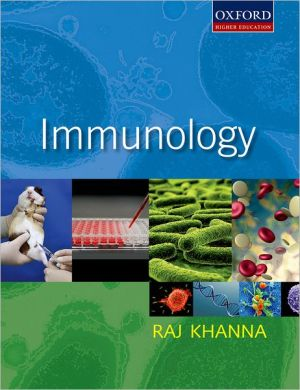 Immunology - ABC Books