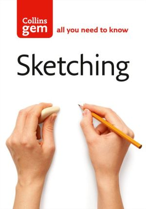 Collins Gem: Sketching - ABC Books