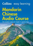 Collins Easy Learning Audio Course - Easy Learning Mandarin Chinese Audio Course: Language Learning the easy way with Collins - ABC Books