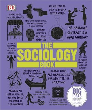 The Sociology Book - ABC Books