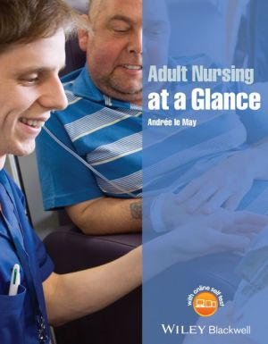 Adult Nursing at a Glance - ABC Books