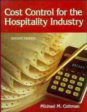 Cost Control for the Hospitality Industry, 2nd Edition - ABC Books