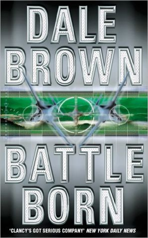 Battle Born - ABC Books