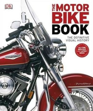 The Motorbike Book - ABC Books