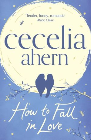 How to Fall in Love - ABC Books