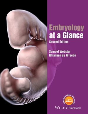 Embryology at a Glance, 2E - ABC Books