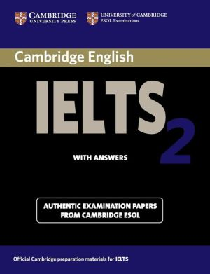 Cambridge IELTS 2 Student's Book with Answers - ABC Books