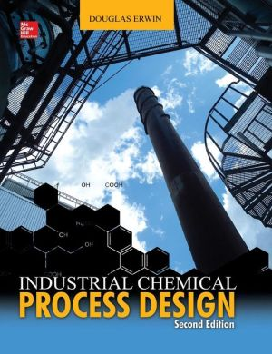 Industrial Chemical Process Design 2E