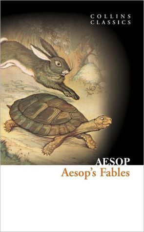 Aesop's Fables - ABC Books