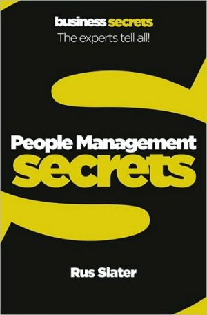 Collins Business Secrets: People Management - ABC Books