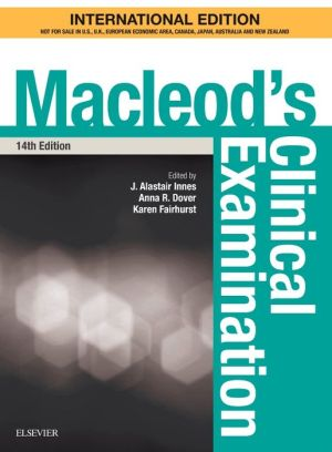 Macleod's Clinical Examination, 14th Edition - ABC Books