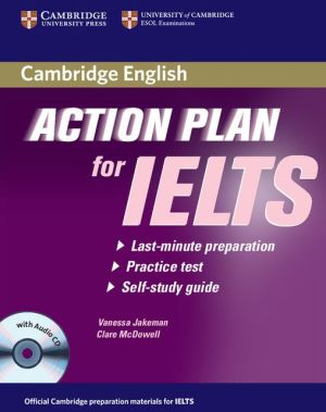 Action Plan for IELTS - Self-study Pack Academic Module