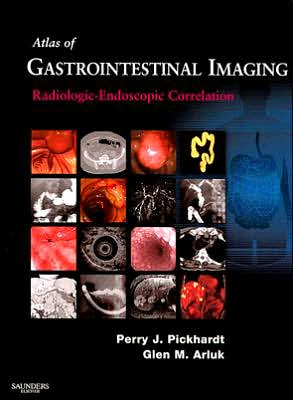 Atlas of Gastrointestinal Imaging: Radiologic-Endoscopic Correlation **