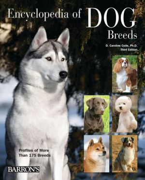 Encyclopedia of Dog Breeds 3E - ABC Books