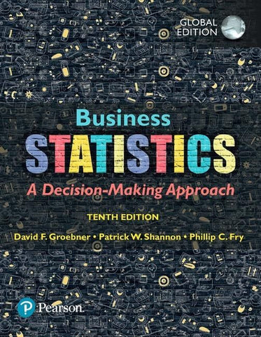 Business Statistics, Global Edition, 10e - ABC Books