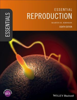 Essential Reproduction, 8th Edition - ABC Books