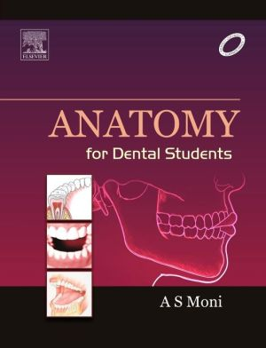 Anatomy for Dental Students - ABC Books