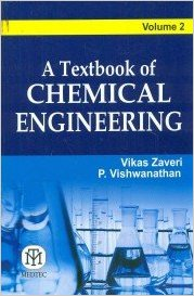 A Textbook of Chemical Engineering (Vol. 2) - ABC Books