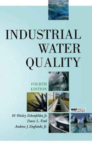 Industrial Water Quality 4E - ABC Books