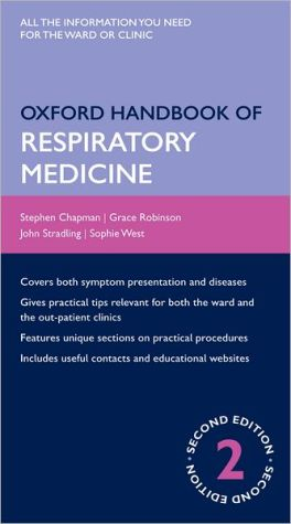 Oxford Handbook of Respiratory Medicine 2e ** - ABC Books