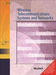 Wireless Telecommunications Systems and Networks - ABC Books