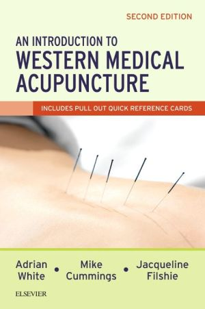 An Introduction to Western Medical Acupuncture, 2nd Edition - ABC Books