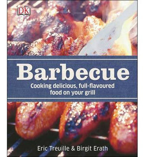 Barbecue - ABC Books