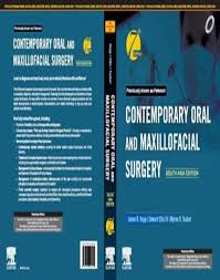 Contemporary Oral and Maxillofacial Surgery, 7e: South Asia Edition