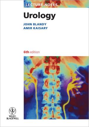 Lecture Notes: Urology, 6e ** - ABC Books