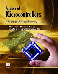 Analysis of Microcontrollers - ABC Books