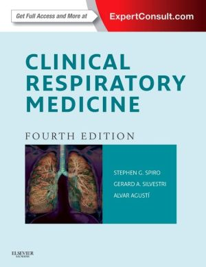 Clinical Respiratory Medicine, 4e - ABC Books