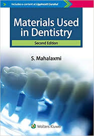 Materials Used in Dentistry, 2e