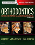 Orthodontics, Current Principles and Techniques, 6th Edition - ABC Books