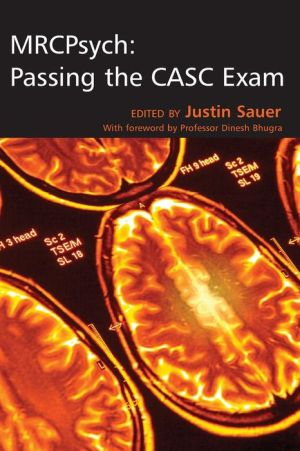 MRCPsych: Passing the CASC Exam - ABC Books