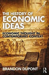 The History of Economic Ideas: Economic Thought in Contemporary Context