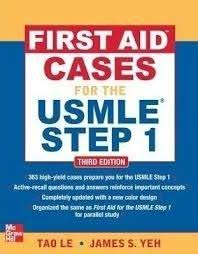 First Aid Cases for The USMLE Step 1, 3e - ABC Books