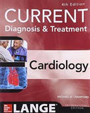 Current Diagnosis and Treatment Cardiology, 4e ** - ABC Books