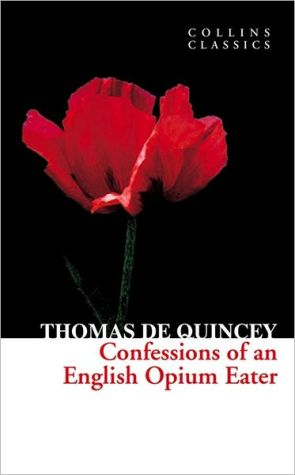 Confessions of an Opium Eater - ABC Books