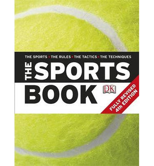 The Sports Book - ABC Books