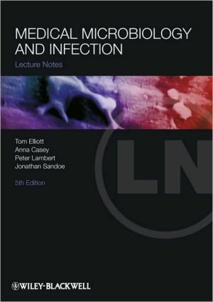 Lecture Notes: Medical Microbiology and Infection, 5th Edition - ABC Books